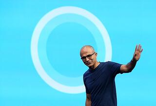 Amazon and Microsoft agree their voice assistants will talk to each other