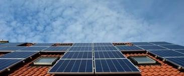 Anti-Solar Panel