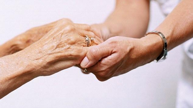 chemical postpone aging longevity