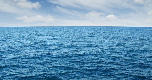 nuclear fuel ocean