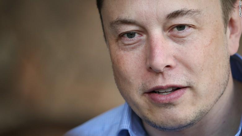 Elon Musk Robot Chores Openai