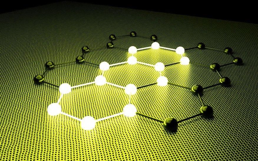 graphene superconductivity