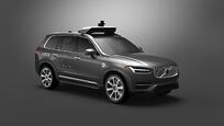 Uber Self Driving Cars Pittsburgh