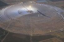 solar power cheaper fossil fuel