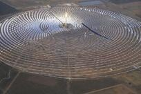 solar power cheaper fossil fuel
