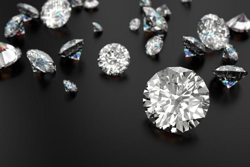 blockchain conflict diamonds