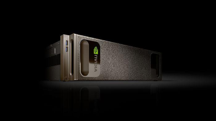 Nvidia Deep Learning Supercomputer
