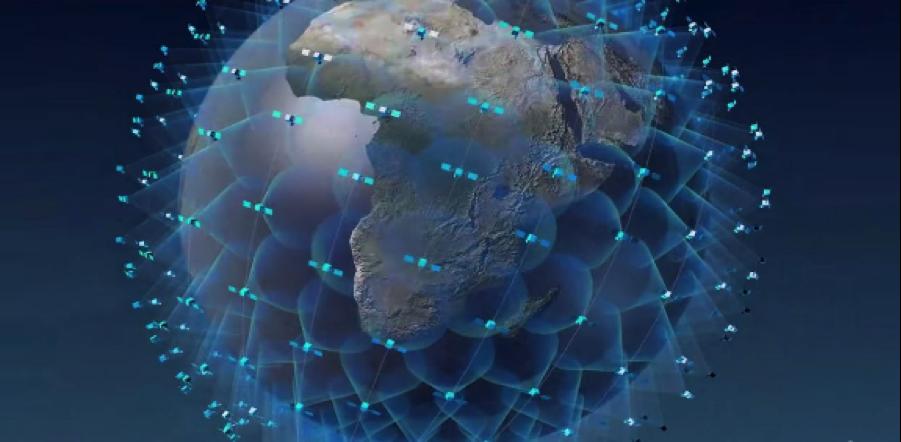 Global Internet Connectivity