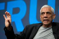 vinod khosla automation it jobs