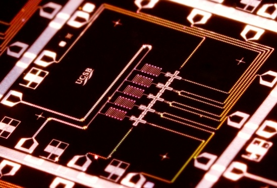 google quantum computing