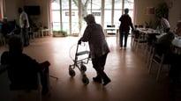 dementia decline