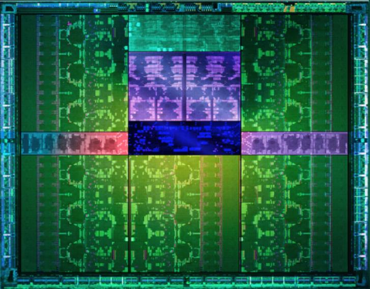 2012 GPU from Nvidia