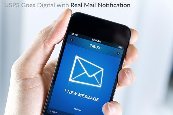 USPS Digital Mail