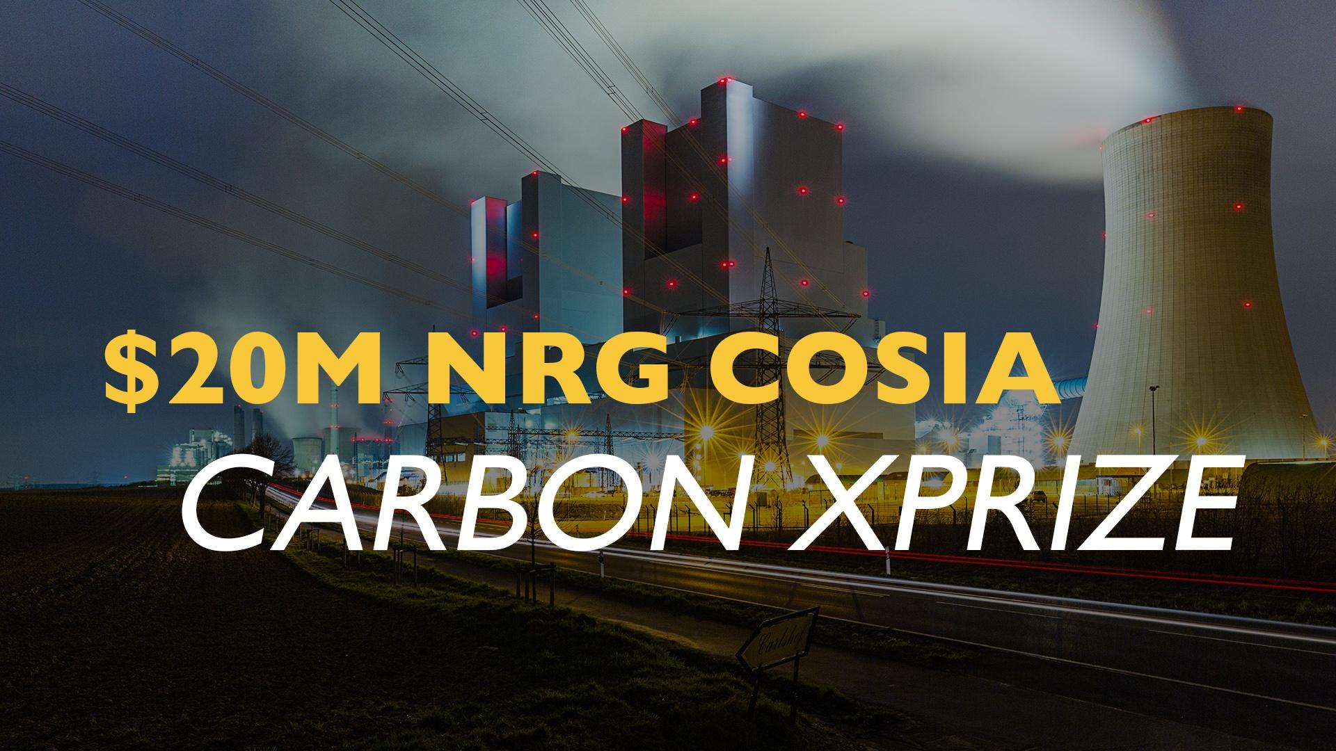 Carbon Xprize