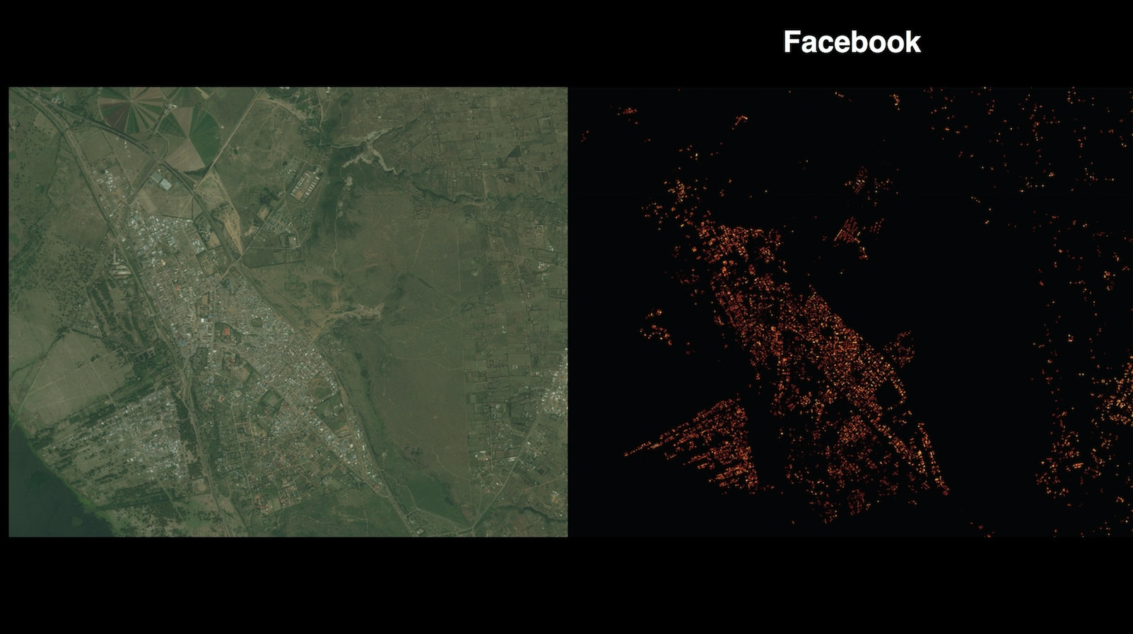 facebook ai population map