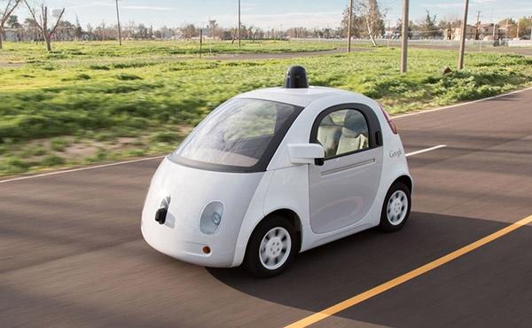 Nhtsa Google Autonomous Cars