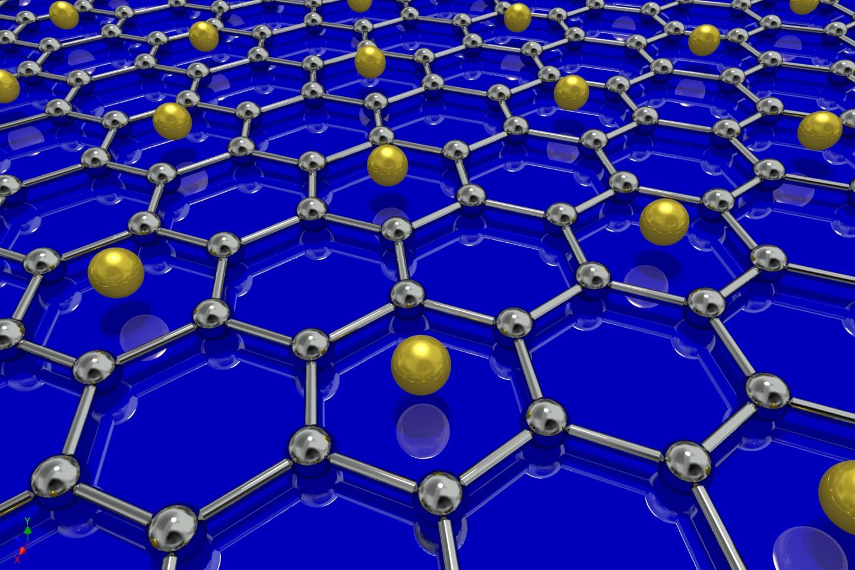 superconducting graphene