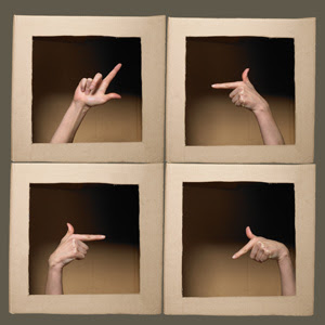 artificial intelligence hand signals