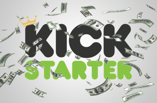 Kickstarter Study