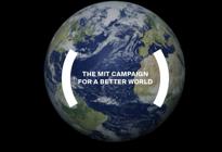 MIT Announces $5 Billion Campaign for a Better World