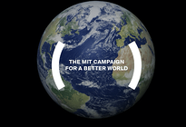 MIT Announces $5 Billion Campaign for a Better World