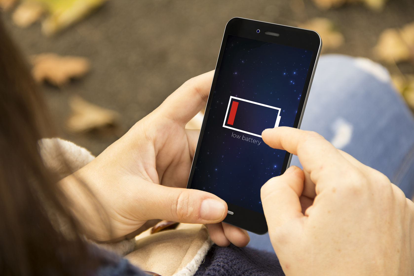 Smartphone Fuel Cell