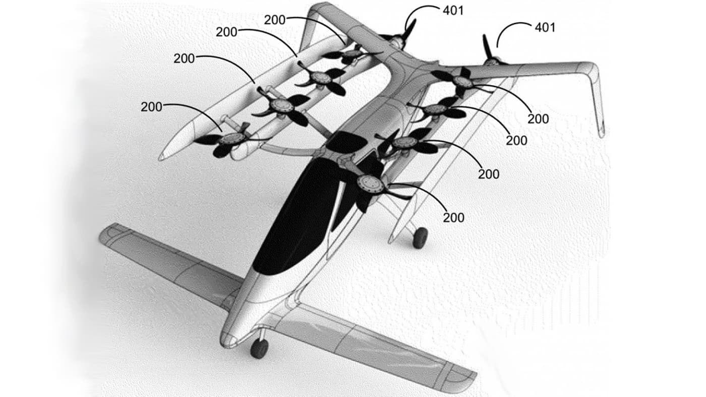 Flying Car Factories