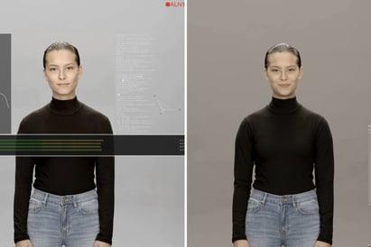 Digital Avatars