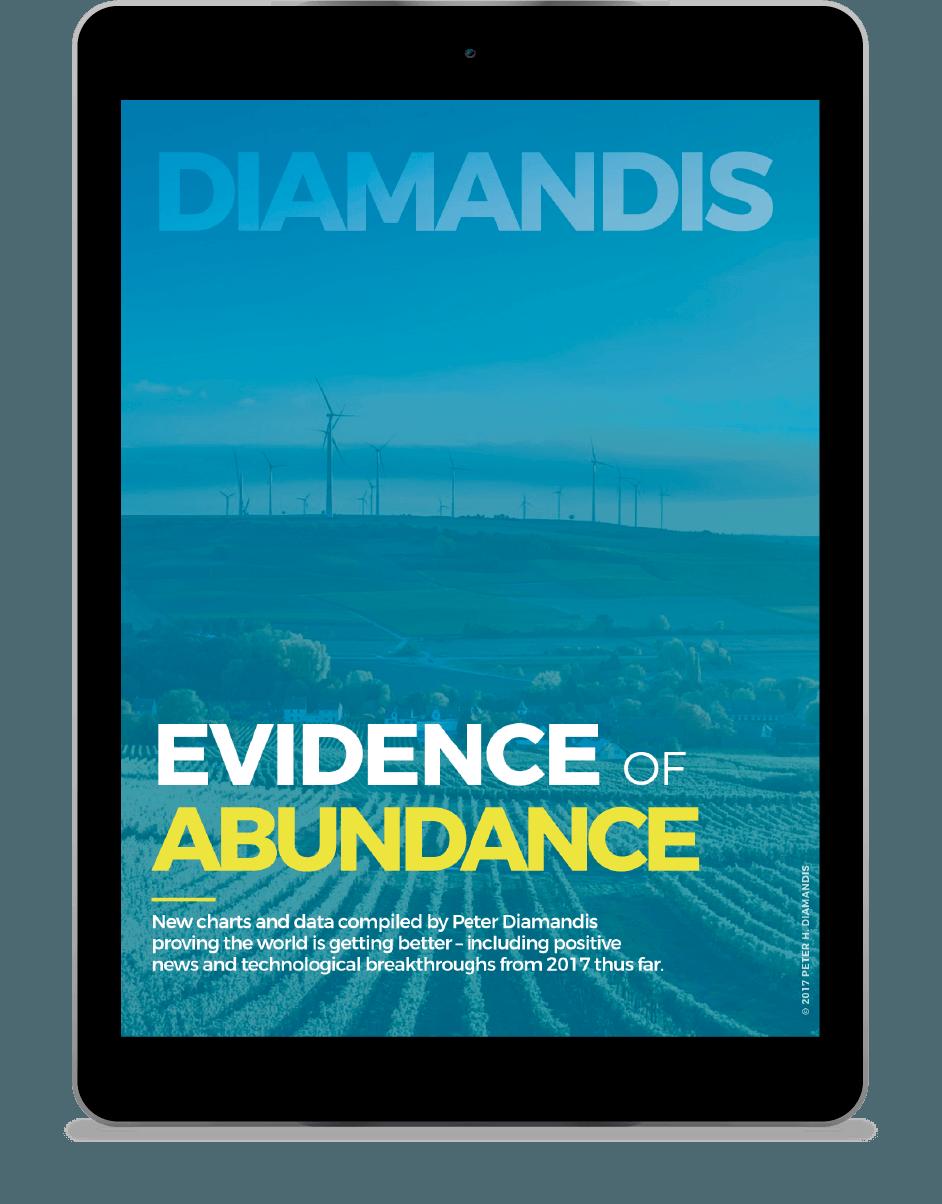 Evidence of Abundance ebook
