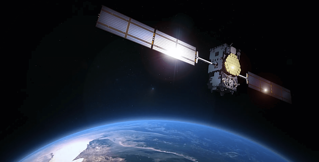 FIRST OBJECT TELEPORTED FROM EARTH TO ORBIT