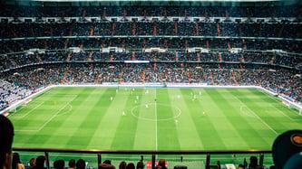 Google Soccer Game