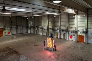 Infarm wants to put a farm in every grocery store