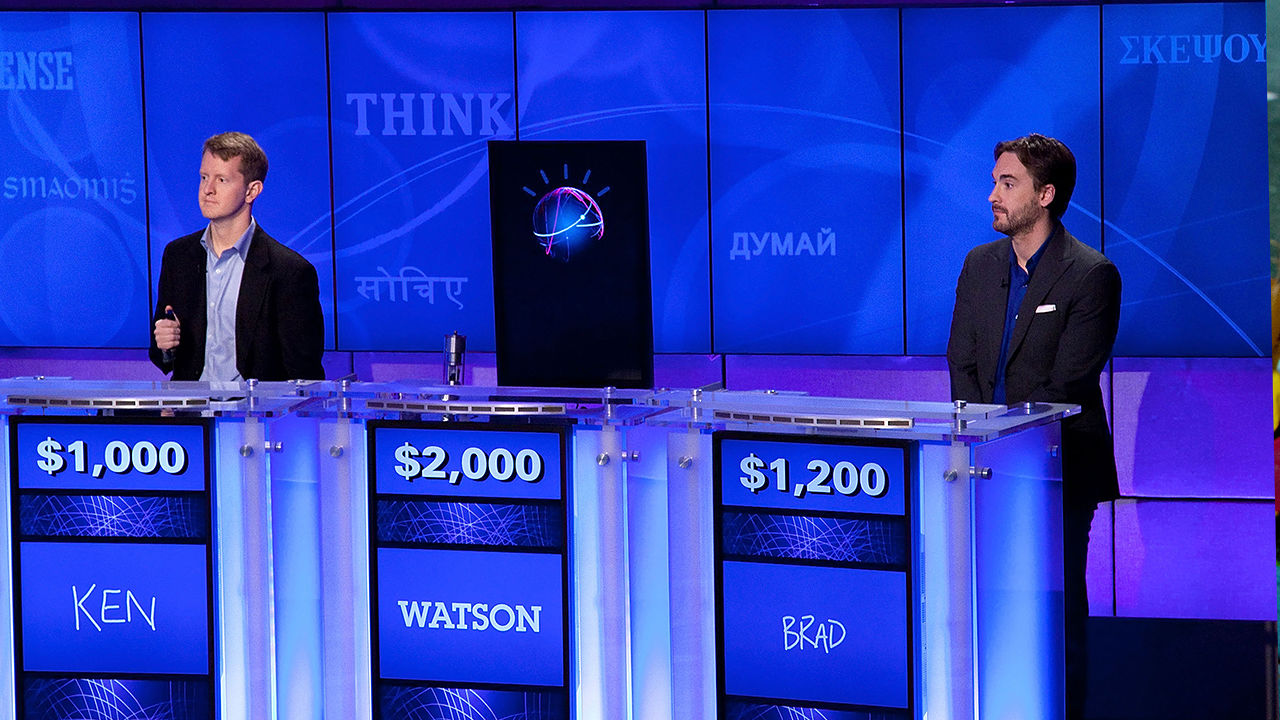 watson jeopardy