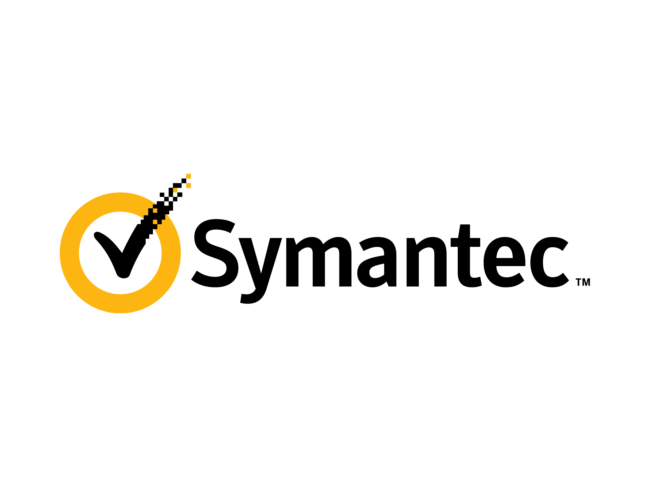Symantec Logo And Wordmark