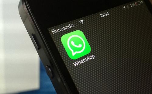 Whatsapps Massively Disruptive Statistics