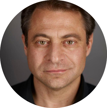 peter diamandis color